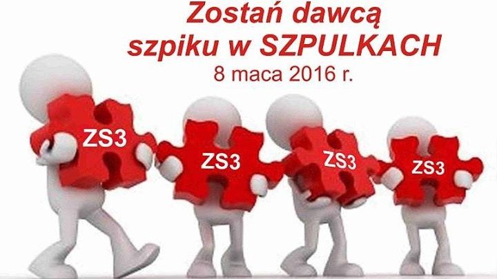 Akcja oddawania krwi i rejestracji dawców szpiku kostnego