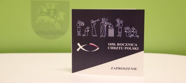 Jubileusz 1050. Rocznicy Chrztu Polski w SOSW im. Marii Grzegorzewskiej w Puławach