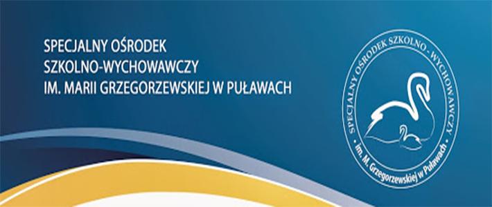 Zapraszamy na Dzień Otwarty w SOSW im. Marii Grzegorzewskiej w Puławach