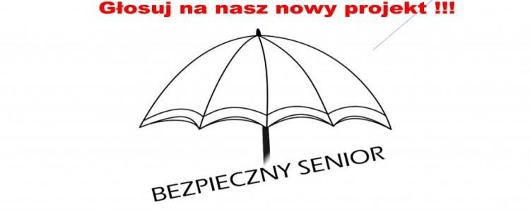 """,,Bezpieczny Senior"""""""