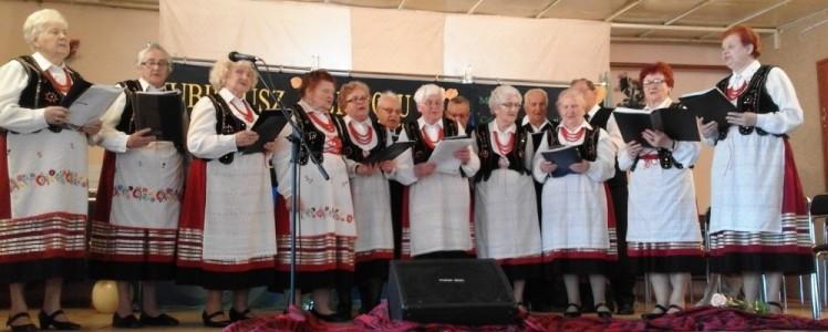 """Jubileusz 30-lecia Zespołu Śpiewaczego """"Senior"""""""