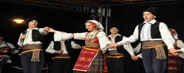 """""""Międzynarodowy Festiwal Tańców Godel 2016"""""""