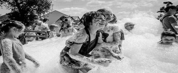 Dzień Dziecka Festyn Rodzinny - fotorelacja