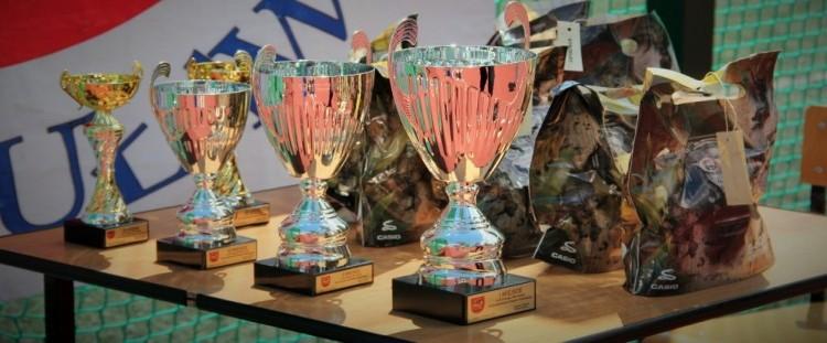 Końskowola obroniła tytuł najlepszej drużyny Turnieju Samorządowców
