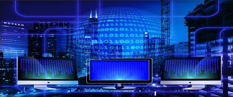 Ostrzeżenie dotyczące potencjalnego zagrożenia cybernetycznego