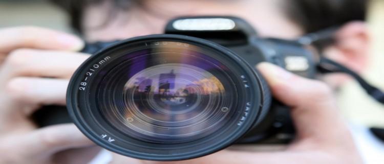 Zajęcia Fotograficzne w Młodzieżowym Domu Kultury