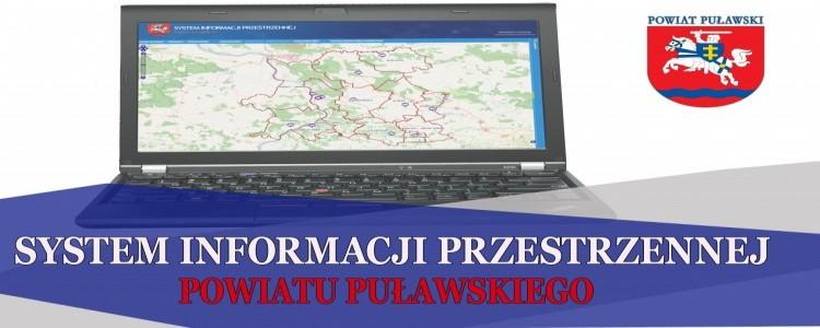 System Informacji Przestrzennej Powiatu Puławskiego