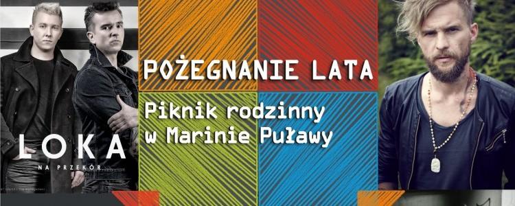 Piknik Rodzinny Pożegnanie Lata w Puławach