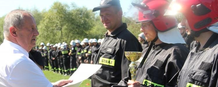 Aktualności z Powiatowych Zawodów Sportowo-Pożarniczych OSP w Kazimierzu Dolnym