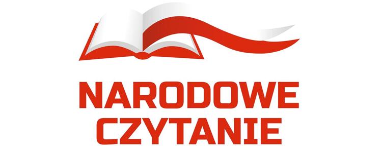 """Narodowe Czytanie """"Quo vadis"""" Henryka Sienkiewicza"""