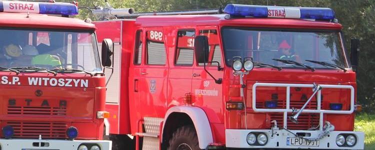 Powiatowe Zawody Sportowo-Pożarnicze OSP - fotorelacja