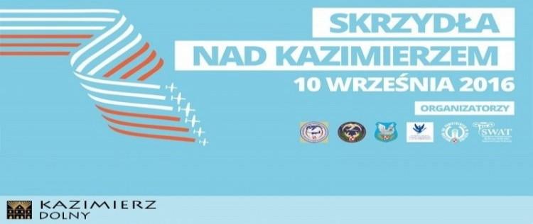 Skrzydła nad Kazimierzem