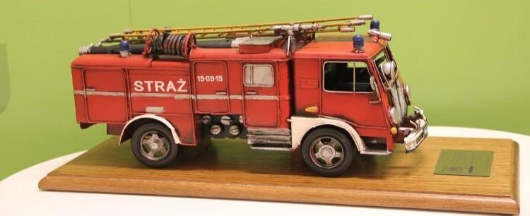 Jubileusz 90-lecia Ochotniczej Straży Pożarnej w Bochotnicy