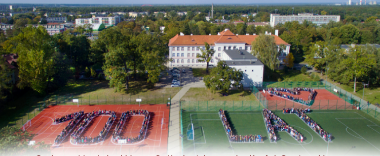 Uroczystości Jubileuszu 100-lecia I Liceum Ogólnokształcącego im. ks. A. J. Czartoryskiego