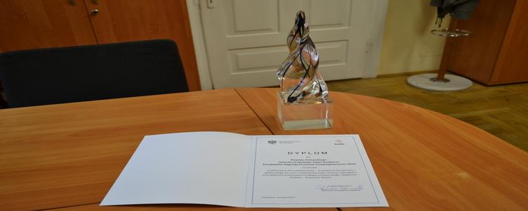 Europejskie nagrody przedsiębiorczości