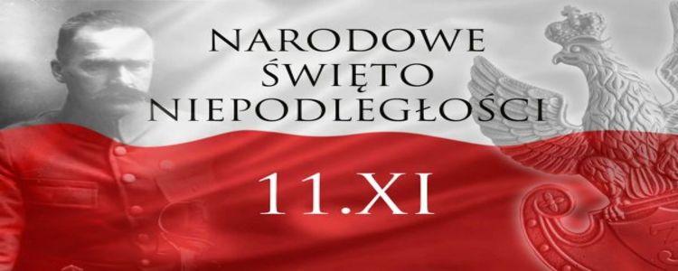 Obchody Narodowego Święta Niepodległości w Gminie Puławy