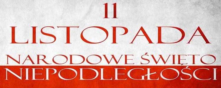 Obchody Narodowego Święta Niepodległości w Kazimierzu Dolnym