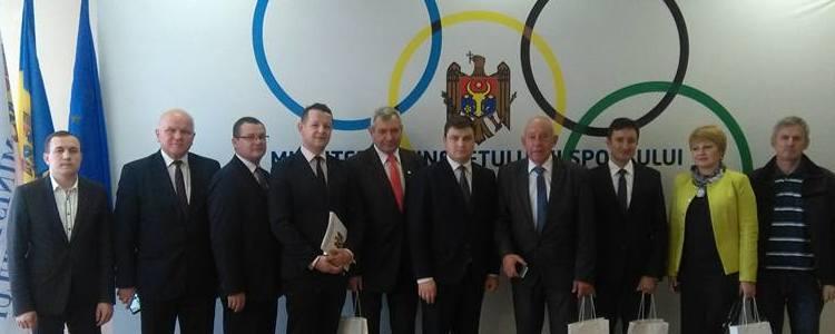 Misja konsularna w Mołdawii