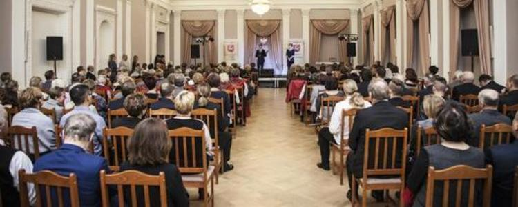 Powiatowe święto kultury w obiektywie Daniela Mroza