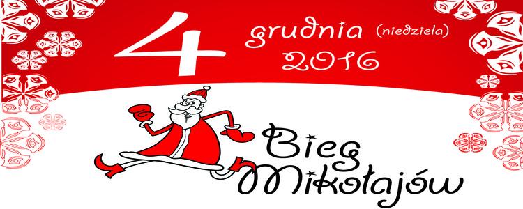 Bieg Mikołajów