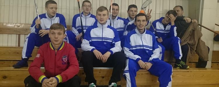 Uczniowie z SOSW Puławy wicemistrzami Polski w Unihokeju
