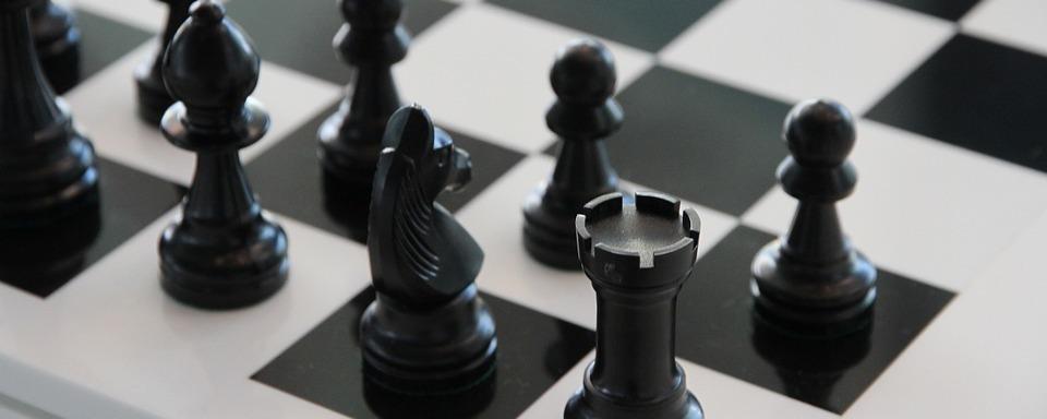 Mała Liga Szachowa - IV Turniej Szachowy