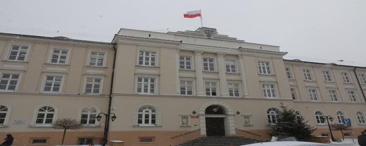 """Puławski Uniwersytet Trzeciego Wieku został uhonorowany dyplomem wyróżnionego w Konkursie """"Organizacja Pozarządowa 2016"""" tym, którzy czynią dobro….."""