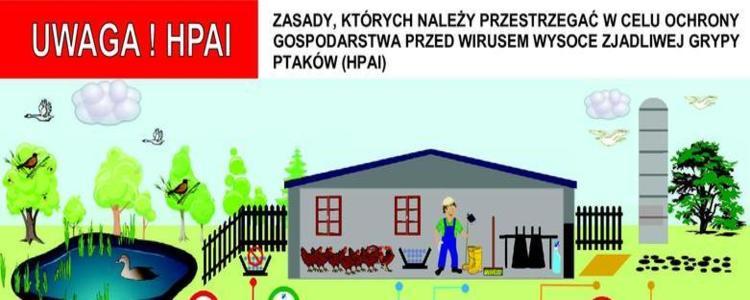 Informacja Powiatowego Lekarza Weterynarii w Puławach