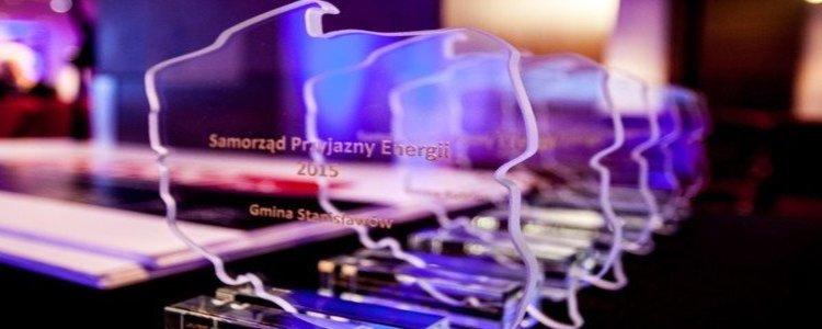 Konkurs SAMORZĄD PRZYJAZNY ENERGII edycja 2017