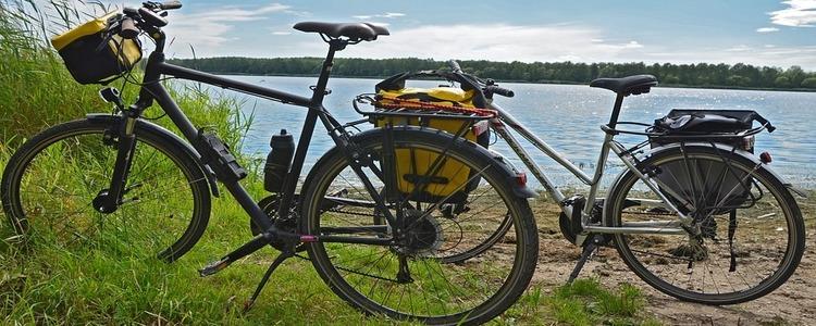 Zapraszamy na rajd rowerowy wzdłuż przełomu Wisły