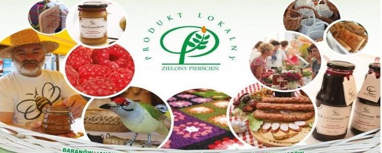 8. Festiwal Produktu Lokalnego w Nałęczowie