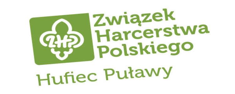 Podziękowanie od Komendy Hufca Związku Harcerstwa Polskiego w Puławach