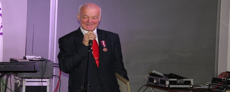 Tadeusz Dworski - Zasłużony dla Powiatu Puławskiego!