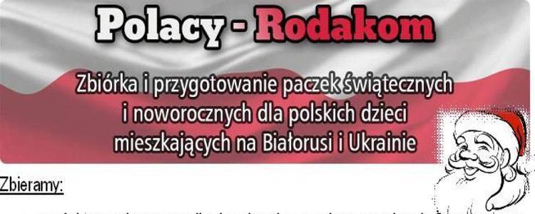 Akcja POLACY-RODAKOM