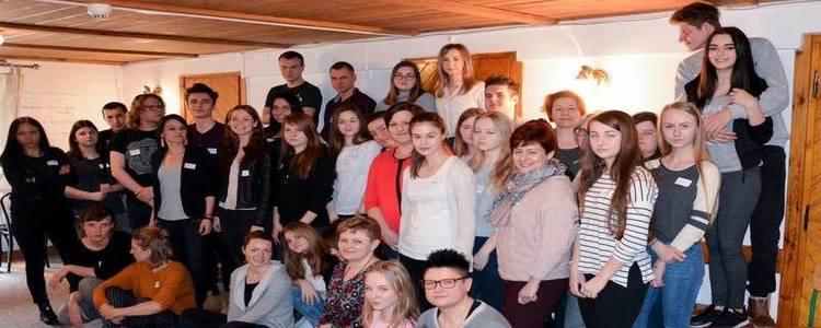 II Warsztaty Samorządów Uczniowskich szkół ponadgimnazjalnych/ponadpodstawowych Powiatu Puławskiego