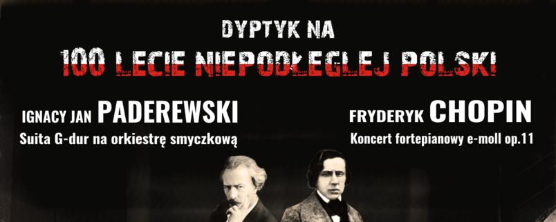 II część Dyptyku na 100-lecie niepodległej Polski