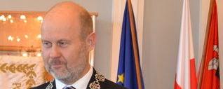 Janusz Wawerski Przewodniczącym Rady Powiatu Puławskiego VI kadencji