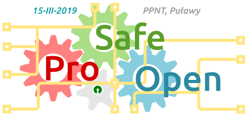 ProSafeOpen2019