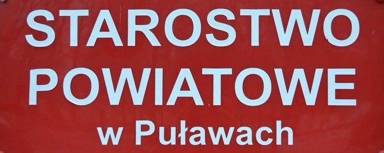 IV Sesja Rady Powiatu Puławskiego - przypomnienie