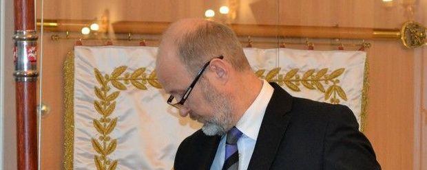 otwarcie IV Sesji Rady Powiatu Puławskiego