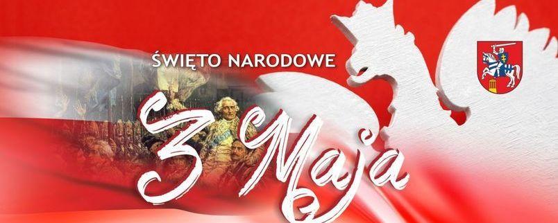 Święto Narodowe 3 Maja w Puławach