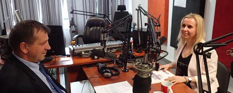 Nagranie w radio