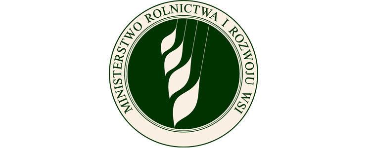 Ministerstwo Rolnictwa i Rozwoju Wsi - logo