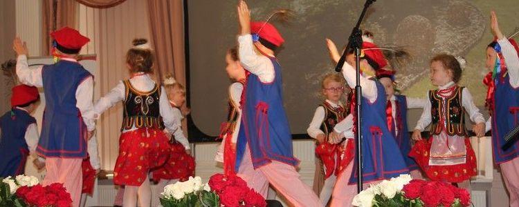 Taniec - Krakowiak