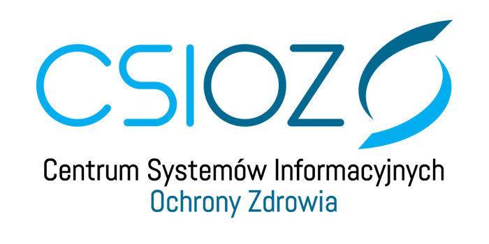 Logo CSIOZ