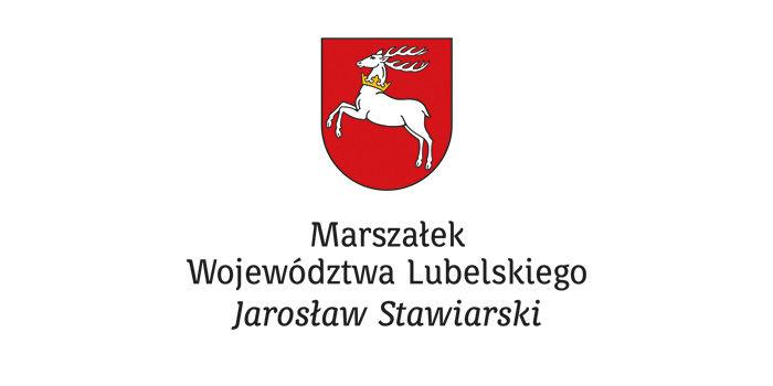 logo patronatu marszałka