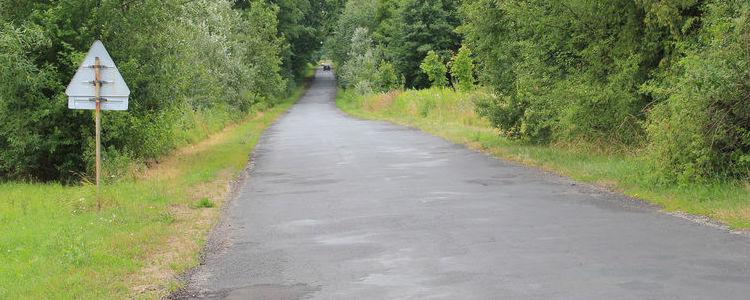 Ogłoszono przetarg na przebudowę drogi powiatowej nr 2521L