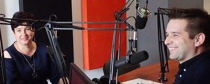 Starosta i wójt w studiu Radio Puławy 24