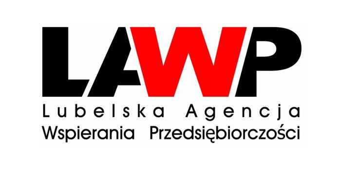 LAWP logo
