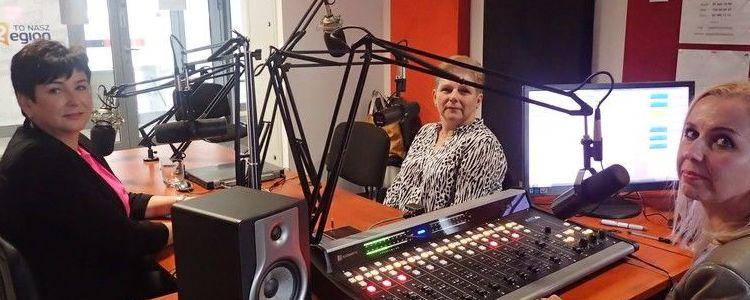 studio nagrań w radio